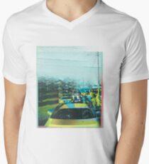 Bustle me gently- Kampala street scene, Uganda T-Shirt