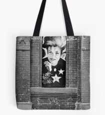 Portraiture Tote Bag