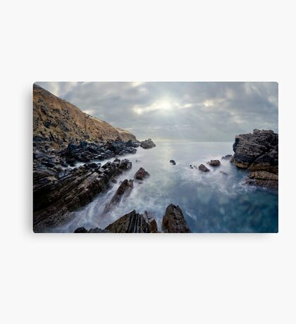 Myponga Beach Canvas Print