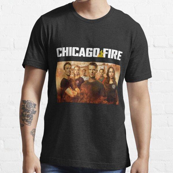 Programa de televisión de Chicago Camiseta esencial