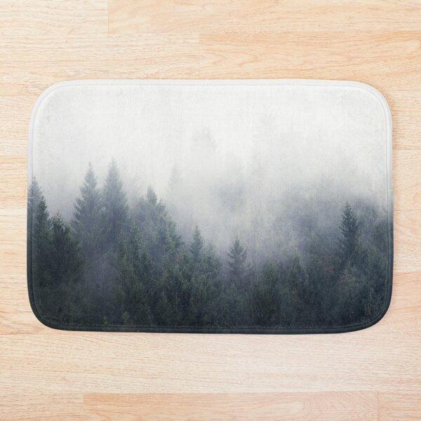 I Don't Give A Fog Bath Mat