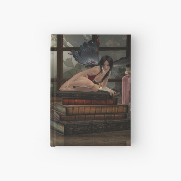 Afternoon Tea Hardcover Journal