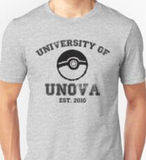 University of Unova T-Shirt