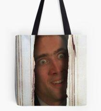 Here´s Nicolas! Tote Bag