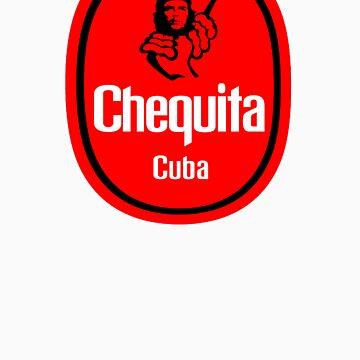 Chequita by wysc