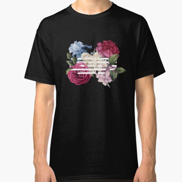 Big Bang Flower Road Classic T-Shirt