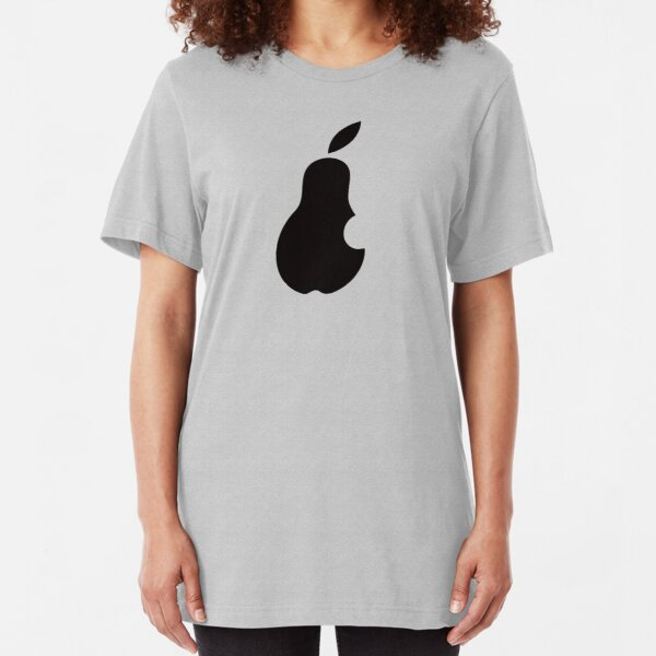 Pear Slim Fit T-Shirt