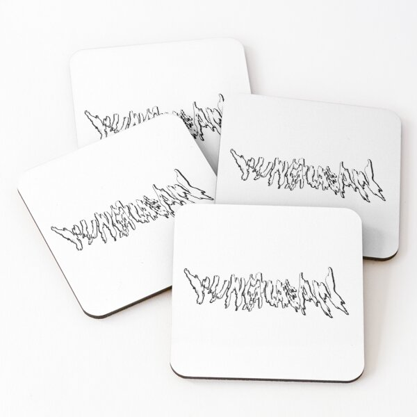 Yung Lean Coasters Redbubble