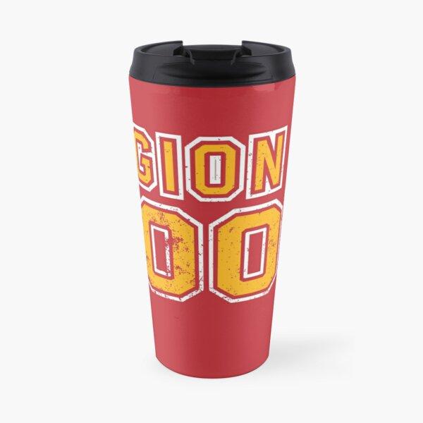 Legion of Zoom Vintage Travel Mug
