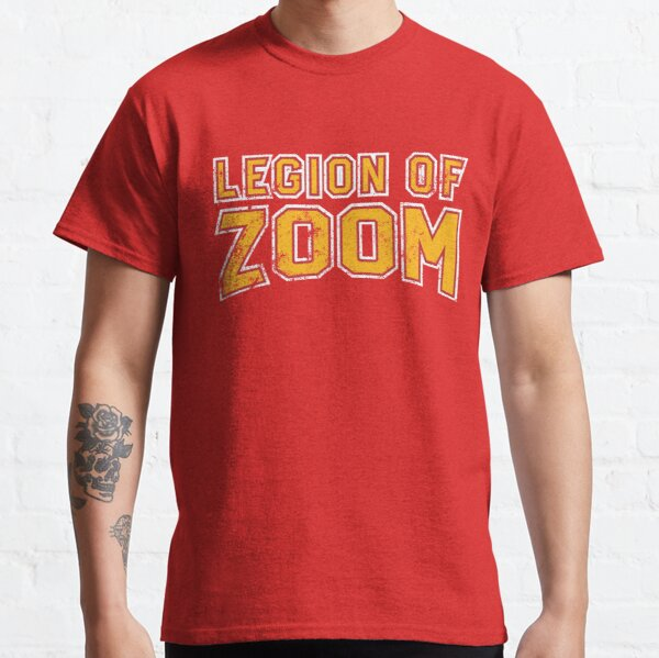 Legion of Zoom Vintage Classic T-Shirt