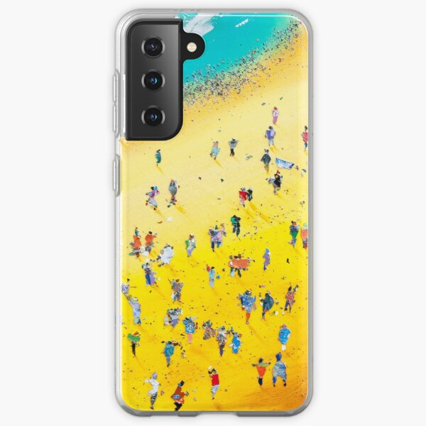 Flotsam Samsung Galaxy Soft Case