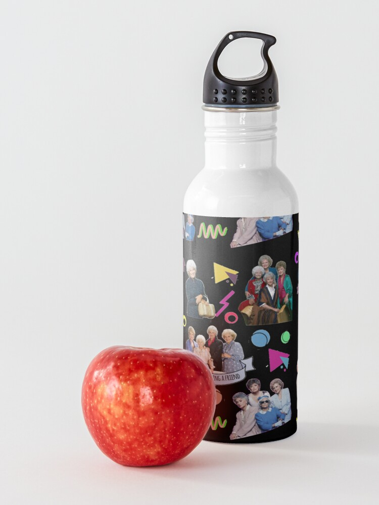 Alternate view of the golden girls Water Bottle
