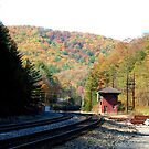 Alleghany, Virginia by Fred Moskey
