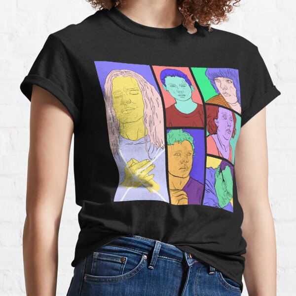 Crestwood 5 Classic T-Shirt