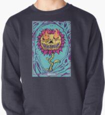Doom Flower Pullover Sweatshirt