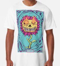 Doom Flower Long T-Shirt