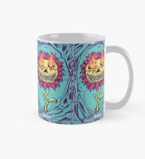 Doom Flower Classic Mug