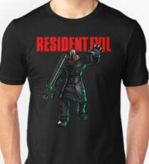 Resident Evil: Nemesis  Unisex T-Shirt