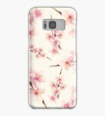 Cherry Blossom  Samsung Galaxy Case/Skin