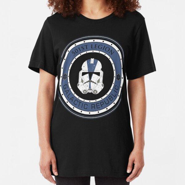 501ST LEGION - LIMITED EDITION Slim Fit T-Shirt