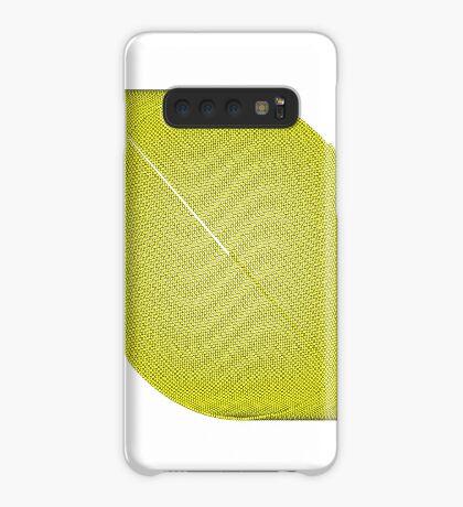 Lissajous V  Case/Skin for Samsung Galaxy