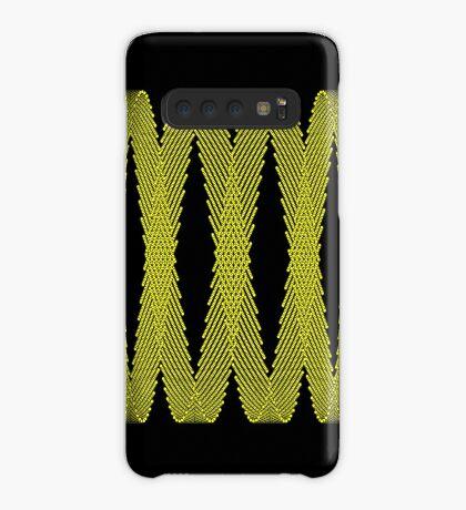 Lissajous IV Case/Skin for Samsung Galaxy