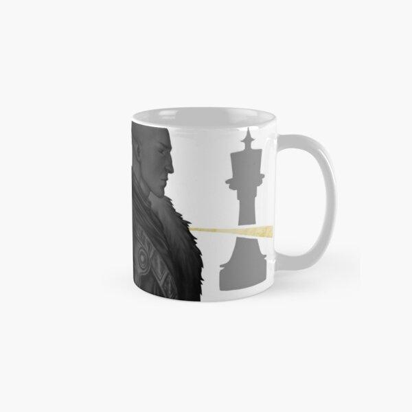 Your Move -Solas Classic Mug