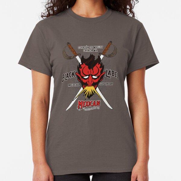 Tequila no tienen que beber alcohol//espíritus//humorístico temática para Mujer T-Shirt