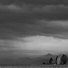 Refuge by Gregory J Summers