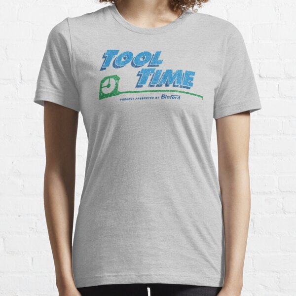 Tool Time Essential T-Shirt