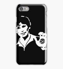 Richard Ramirez iPhone Case/Skin