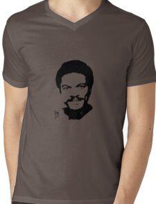 Lando  Mens V-Neck T-Shirt