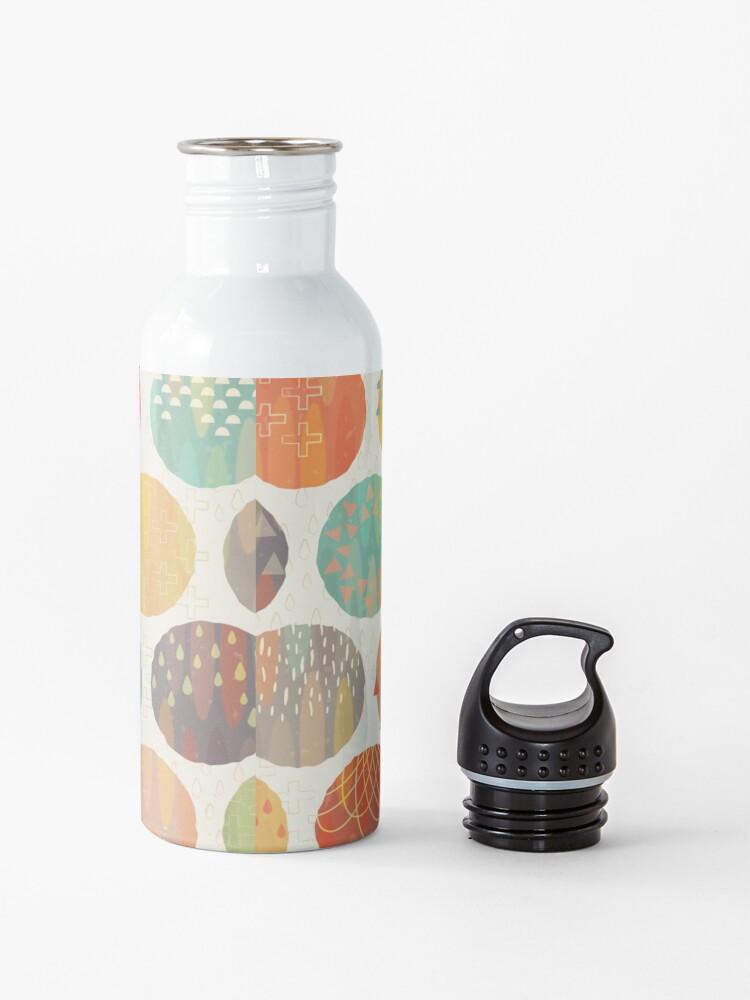 Alternate view of Celestial Bodies Water Bottle