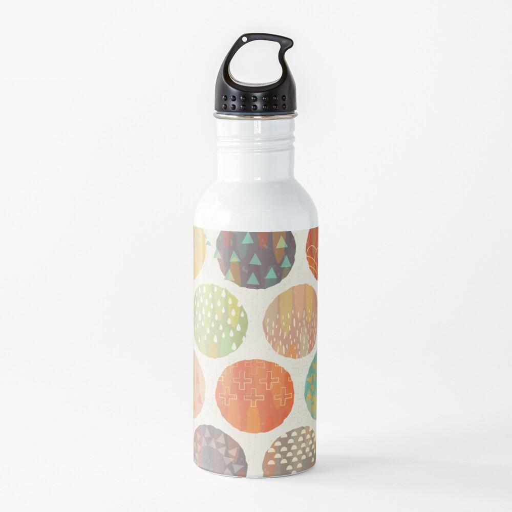 Celestial Bodies Water Bottle