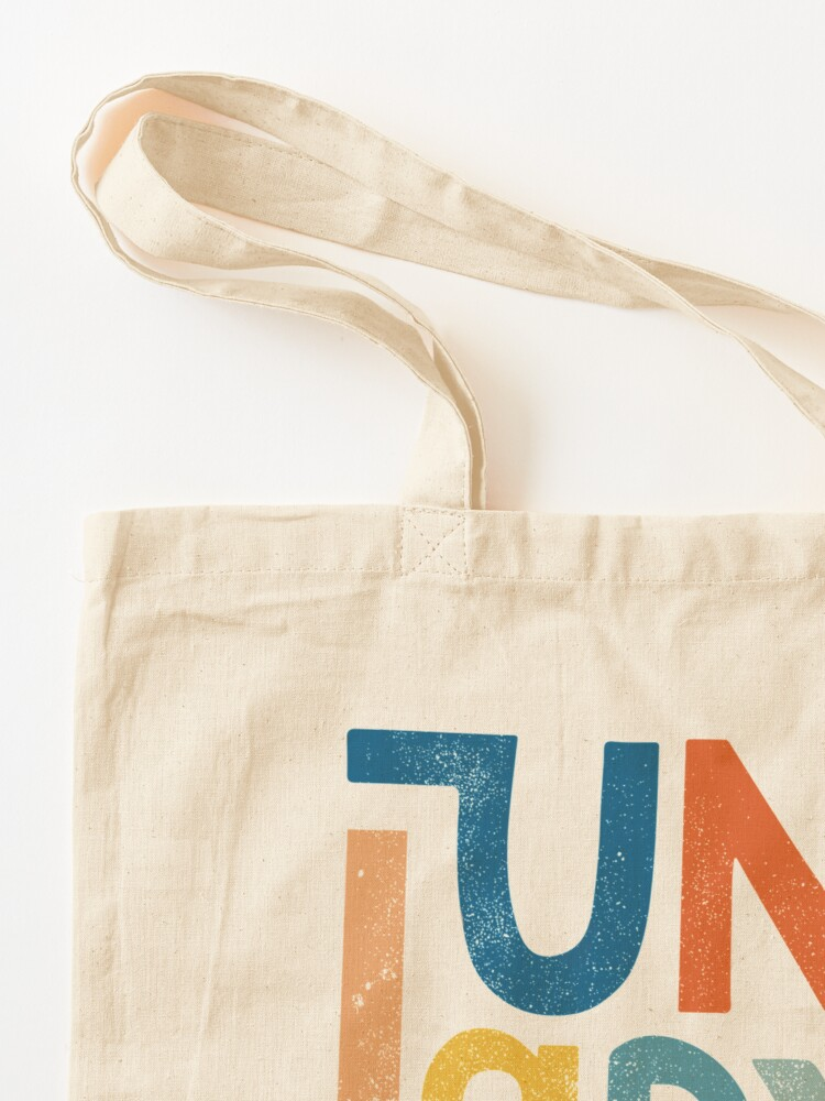 Alternate view of UNLADYLIKE Tote Bag