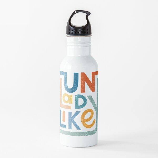 UNLADYLIKE Water Bottle