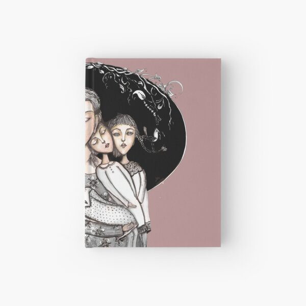 Little women Hardcover Journal