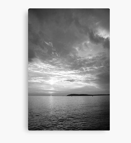 Istria Canvas Print
