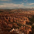 Bryce Canyon Designs by Gregory J Summers