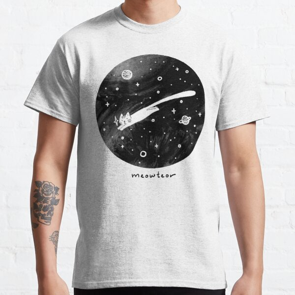 Meowteor Classic T-Shirt