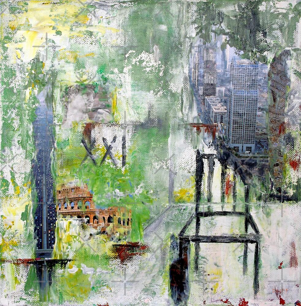 Seat of Civilization by Josie Duff