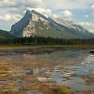 Specticle of Banff by Roger Bernabo