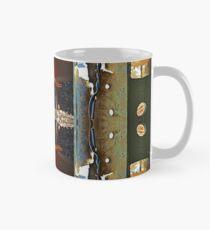 Silver Cross Classic Mug