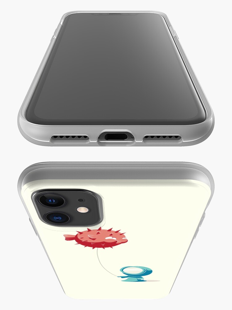 Alternate view of Balloon iPhone Case & Cover