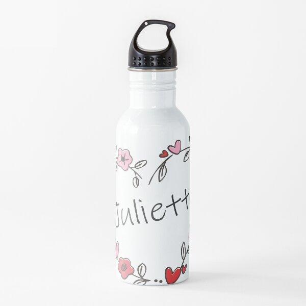 Juliette Water Bottle