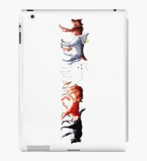The Wolves of Winterfell iPad Case/Skin