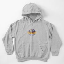 SPICE GLOBE Kids Pullover Hoodie