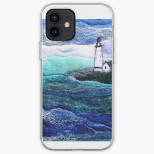 The Beacon iPhone Soft Case