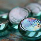 Studies in Glass  by LynnEngland