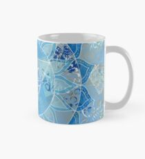Fifth 5th Chakra Mandala Mug